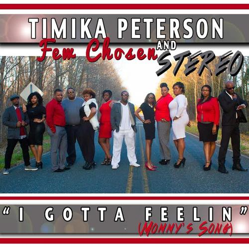 Timika Peterson, Few Chosen and Stereo