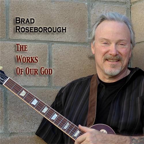 Brad Roseborough